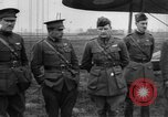 Image of 94th Fighter Squadron Toul France, 1918, second 62 stock footage video 65675072180