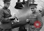 Image of 94th Fighter Squadron Toul France, 1918, second 6 stock footage video 65675072181