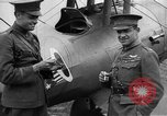 Image of 94th Fighter Squadron Toul France, 1918, second 7 stock footage video 65675072181
