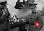 Image of 94th Fighter Squadron Toul France, 1918, second 15 stock footage video 65675072181
