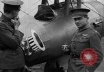 Image of 94th Fighter Squadron Toul France, 1918, second 23 stock footage video 65675072181