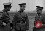 Image of 94th Aero Squadron France, 1918, second 3 stock footage video 65675072183