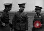 Image of 94th Aero Squadron France, 1918, second 9 stock footage video 65675072183