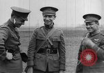 Image of 94th Aero Squadron France, 1918, second 13 stock footage video 65675072183