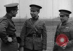 Image of 94th Aero Squadron France, 1918, second 16 stock footage video 65675072183