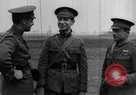Image of 94th Aero Squadron France, 1918, second 17 stock footage video 65675072183