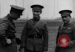 Image of 94th Aero Squadron France, 1918, second 18 stock footage video 65675072183