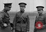 Image of 94th Aero Squadron France, 1918, second 19 stock footage video 65675072183