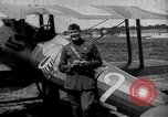 Image of 94th Aero Squadron France, 1918, second 32 stock footage video 65675072183