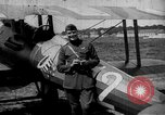 Image of 94th Aero Squadron France, 1918, second 33 stock footage video 65675072183