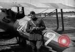 Image of 94th Aero Squadron France, 1918, second 34 stock footage video 65675072183