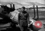 Image of 94th Aero Squadron France, 1918, second 35 stock footage video 65675072183