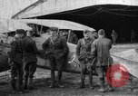 Image of 94th Aero Squadron France, 1918, second 39 stock footage video 65675072183