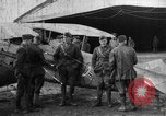 Image of 94th Aero Squadron France, 1918, second 40 stock footage video 65675072183