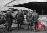 Image of 94th Aero Squadron France, 1918, second 41 stock footage video 65675072183