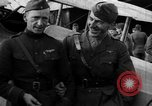 Image of 94th Aero Squadron France, 1918, second 50 stock footage video 65675072183