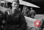 Image of 94th Aero Squadron France, 1918, second 55 stock footage video 65675072183