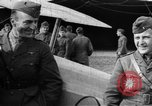 Image of 94th Aero Squadron France, 1918, second 57 stock footage video 65675072183