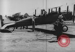 Image of mid-air refueling San Diego California USA, 1923, second 43 stock footage video 65675072184