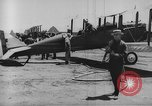 Image of mid-air refueling San Diego California USA, 1923, second 45 stock footage video 65675072184