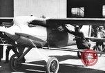 Image of Curtiss R3C1 New York United States USA, 1923, second 16 stock footage video 65675072187