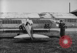 Image of Curtiss R3C1 New York United States USA, 1923, second 36 stock footage video 65675072187