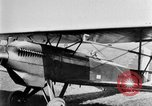 Image of modern airplanes Michigan United States USA, 1926, second 41 stock footage video 65675072189