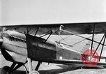 Image of modern airplanes Michigan United States USA, 1926, second 42 stock footage video 65675072189