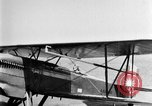 Image of modern airplanes Michigan United States USA, 1926, second 45 stock footage video 65675072189