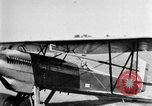 Image of modern airplanes Michigan United States USA, 1926, second 46 stock footage video 65675072189