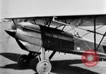 Image of modern airplanes Michigan United States USA, 1926, second 47 stock footage video 65675072189
