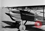 Image of modern airplanes Michigan United States USA, 1926, second 48 stock footage video 65675072189