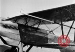 Image of modern airplanes Michigan United States USA, 1926, second 51 stock footage video 65675072189