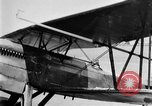 Image of modern airplanes Michigan United States USA, 1926, second 52 stock footage video 65675072189