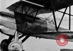 Image of modern airplanes Michigan United States USA, 1926, second 53 stock footage video 65675072189