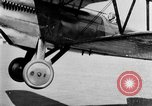 Image of modern airplanes Michigan United States USA, 1926, second 54 stock footage video 65675072189