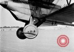 Image of modern airplanes Michigan United States USA, 1926, second 55 stock footage video 65675072189