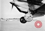 Image of modern airplanes Michigan United States USA, 1926, second 56 stock footage video 65675072189