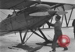Image of 1st Pursuit Group Michigan United States USA, 1926, second 42 stock footage video 65675072191
