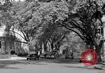 Image of Beautiful residential neighborhoods and parks Washington DC USA, 1935, second 15 stock footage video 65675072202