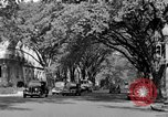 Image of Beautiful residential neighborhoods and parks Washington DC USA, 1935, second 16 stock footage video 65675072202