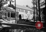 Image of Beautiful residential neighborhoods and parks Washington DC USA, 1935, second 23 stock footage video 65675072202