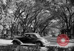 Image of Beautiful residential neighborhoods and parks Washington DC USA, 1935, second 28 stock footage video 65675072202