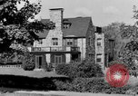 Image of Beautiful residential neighborhoods and parks Washington DC USA, 1935, second 29 stock footage video 65675072202