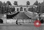 Image of Beautiful residential neighborhoods and parks Washington DC USA, 1935, second 40 stock footage video 65675072202