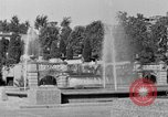 Image of Beautiful residential neighborhoods and parks Washington DC USA, 1935, second 43 stock footage video 65675072202