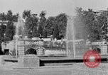 Image of Beautiful residential neighborhoods and parks Washington DC USA, 1935, second 44 stock footage video 65675072202