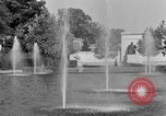Image of Beautiful residential neighborhoods and parks Washington DC USA, 1935, second 45 stock footage video 65675072202