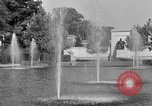 Image of Beautiful residential neighborhoods and parks Washington DC USA, 1935, second 46 stock footage video 65675072202