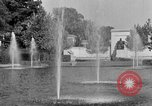 Image of Beautiful residential neighborhoods and parks Washington DC USA, 1935, second 47 stock footage video 65675072202